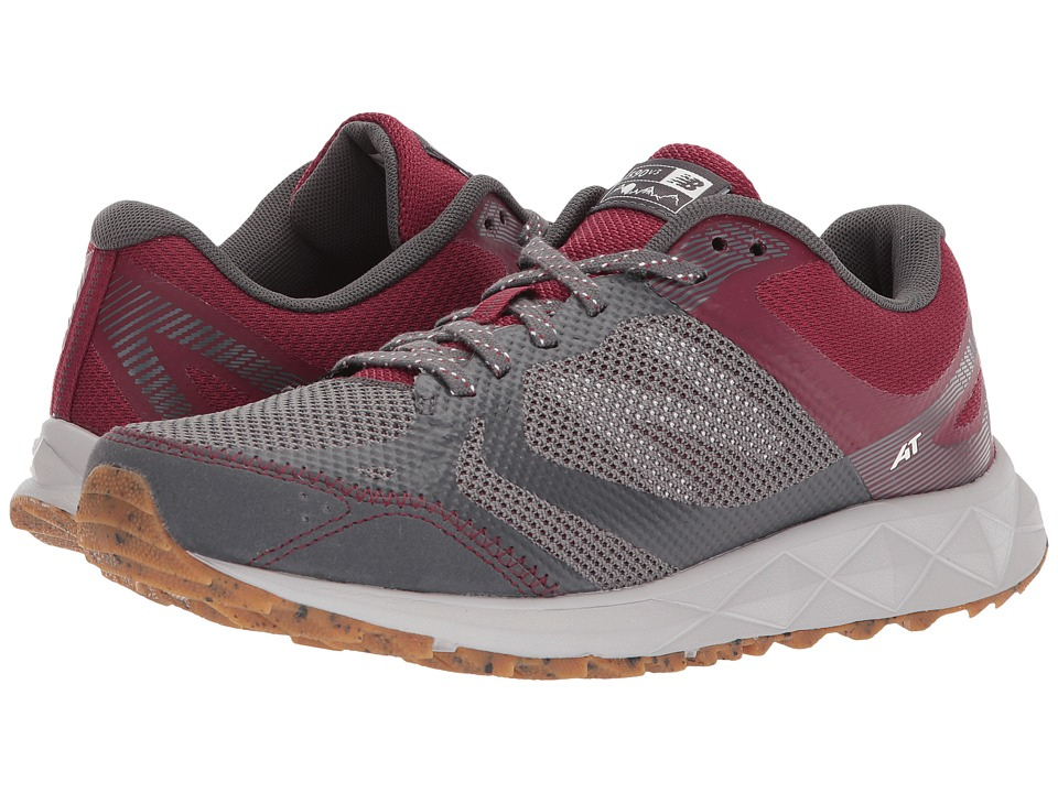 New Balance T590 v3 (Magnet/Vortex) Women's Running Shoes