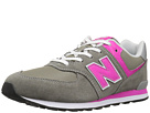 New Balance Kids GC574v1 (Big Kid)