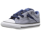 Converse Kids Chuck Taylor All Star High Street Slip (Infant/Toddler)