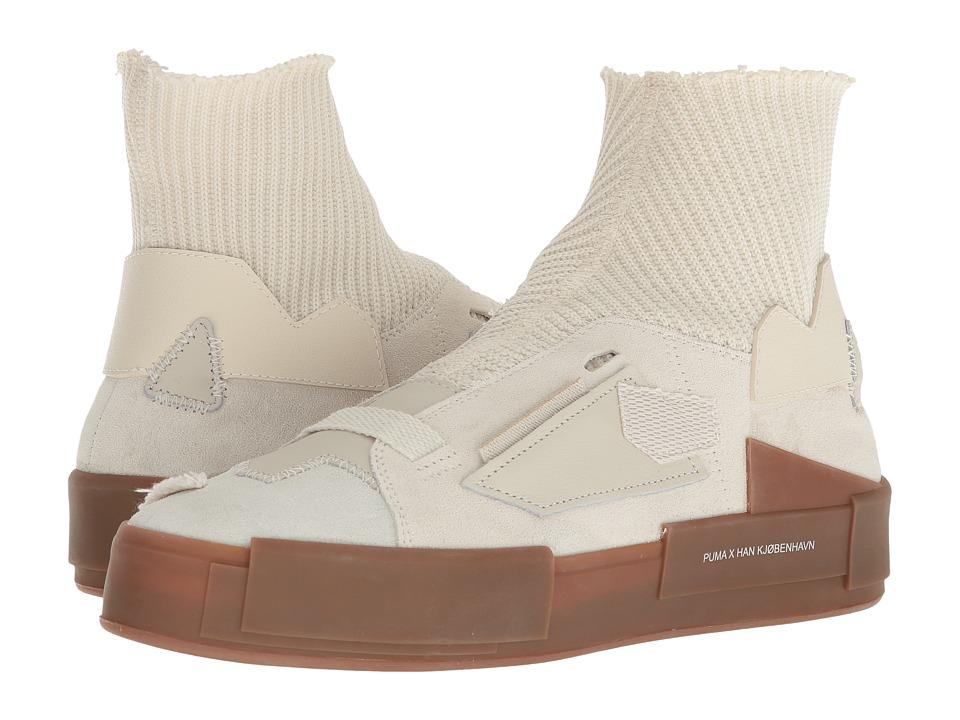 Puma x Han KJOBENHAVN Court Platform Sneaker (Silver Birc...