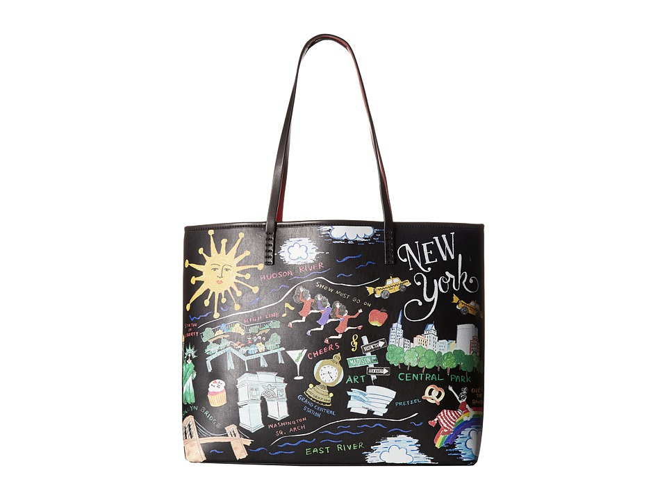 Alice + Olivia - Missy Large Perfect Tote