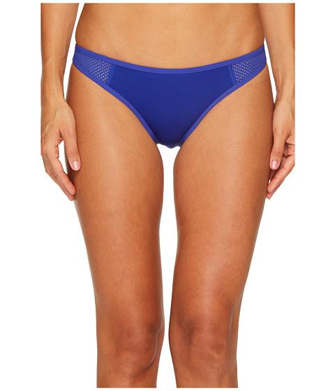 Stella McCartney Neoprene & Mesh Classic Bikini Bottom