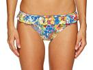 Stella McCartney Iconic Prints Classic Bikini Bottom