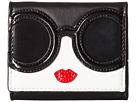 Alice + Olivia Stace Face Trifold Wallet