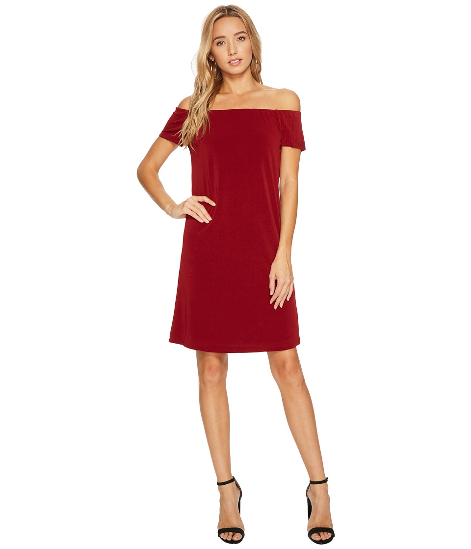 Bishop + Young - Bare Shoulder Dress