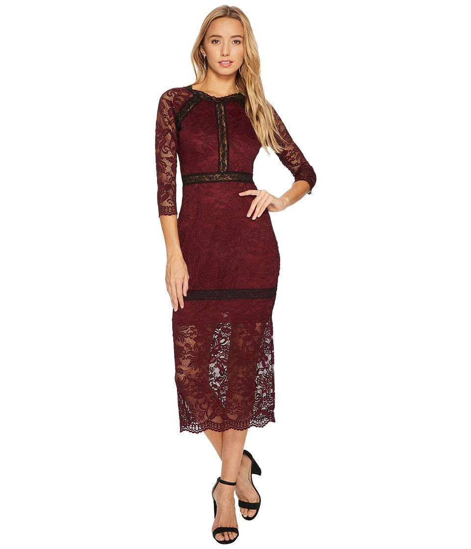 Bishop + Young - Gigi Lace Dress