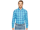 Vineyard Vines Crepe Myrtle Check Slim Tucker Shirt