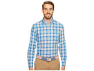 Vineyard Vines East Marsh Plaid Slim Tucker Shirt