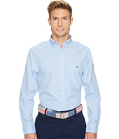 Vineyard Vines - Stowaway Plaid Classic Tucker Shirt