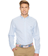 Vineyard Vines - Twin Pond Tatersall Classic Tucker Shirt