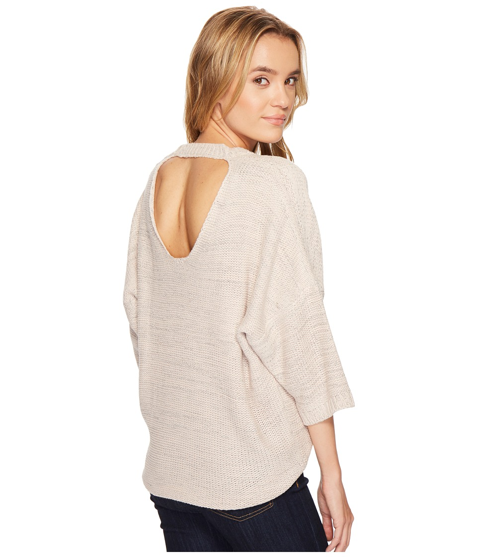 Bishop + Young - Ana Back Detail Sweater