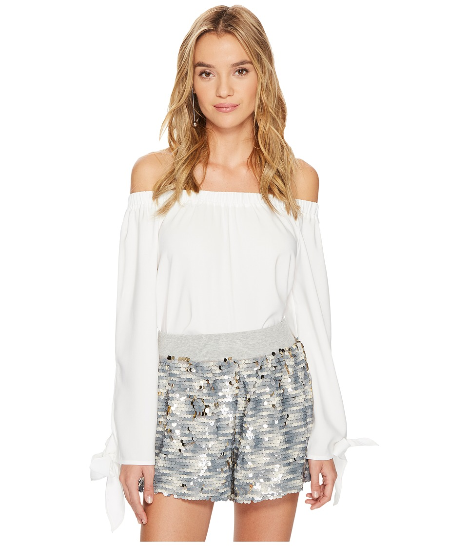 Bishop + Young - Avery Off Shoulder Top