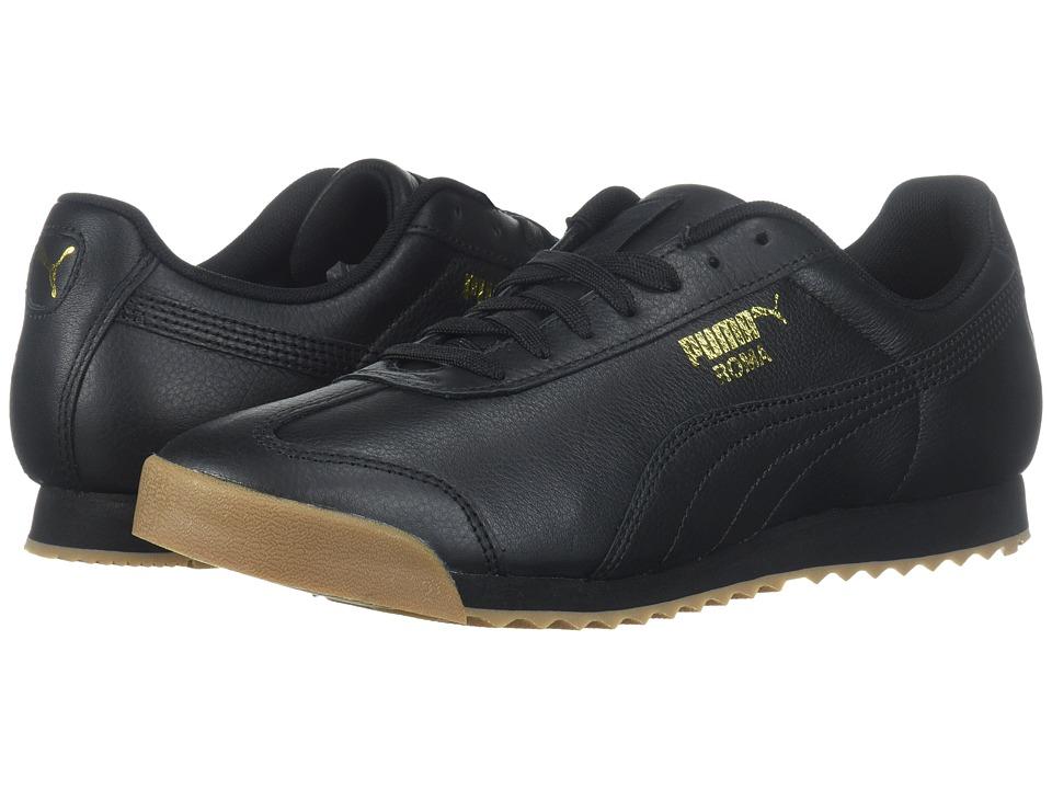 Puma Roma Classic Gum - Mens 8.5 White Sneaker Medium from  69.95 ... 1c3b48500