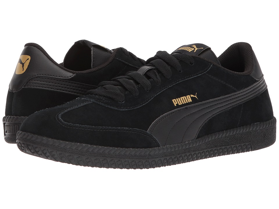 Puma Astro Cup (Puma Black/Puma Black) Men's Soccer Shoes