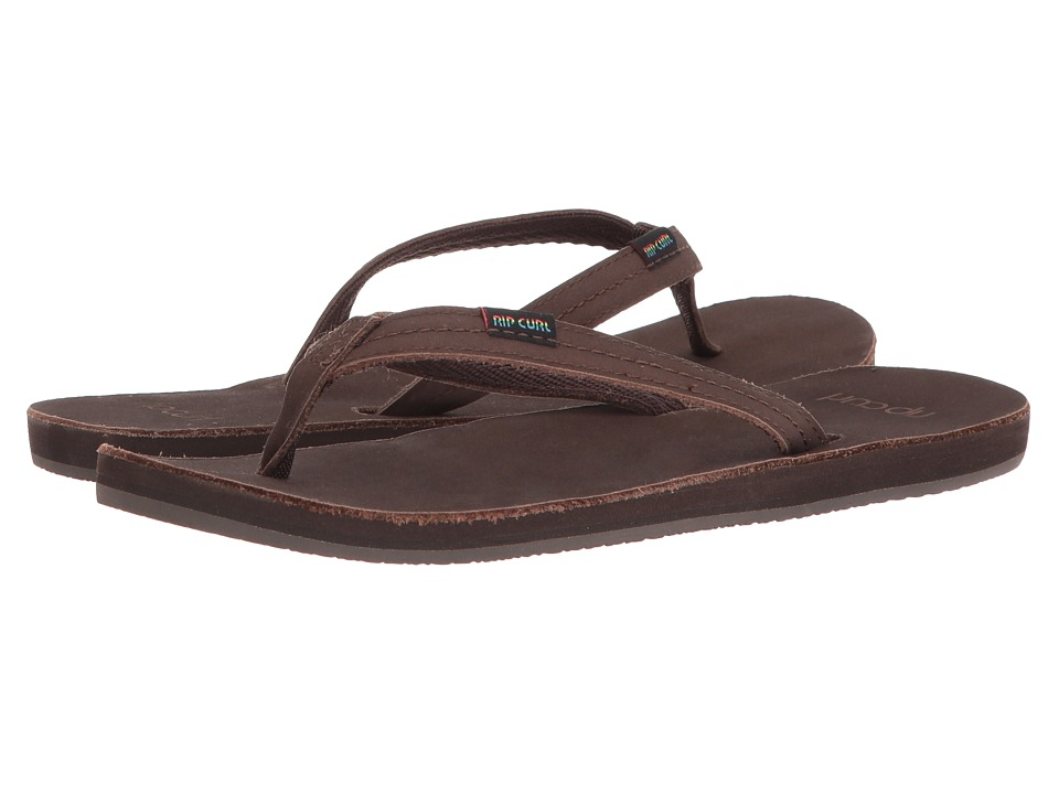 Rip Curl Riviera (Chocolate) Sandals