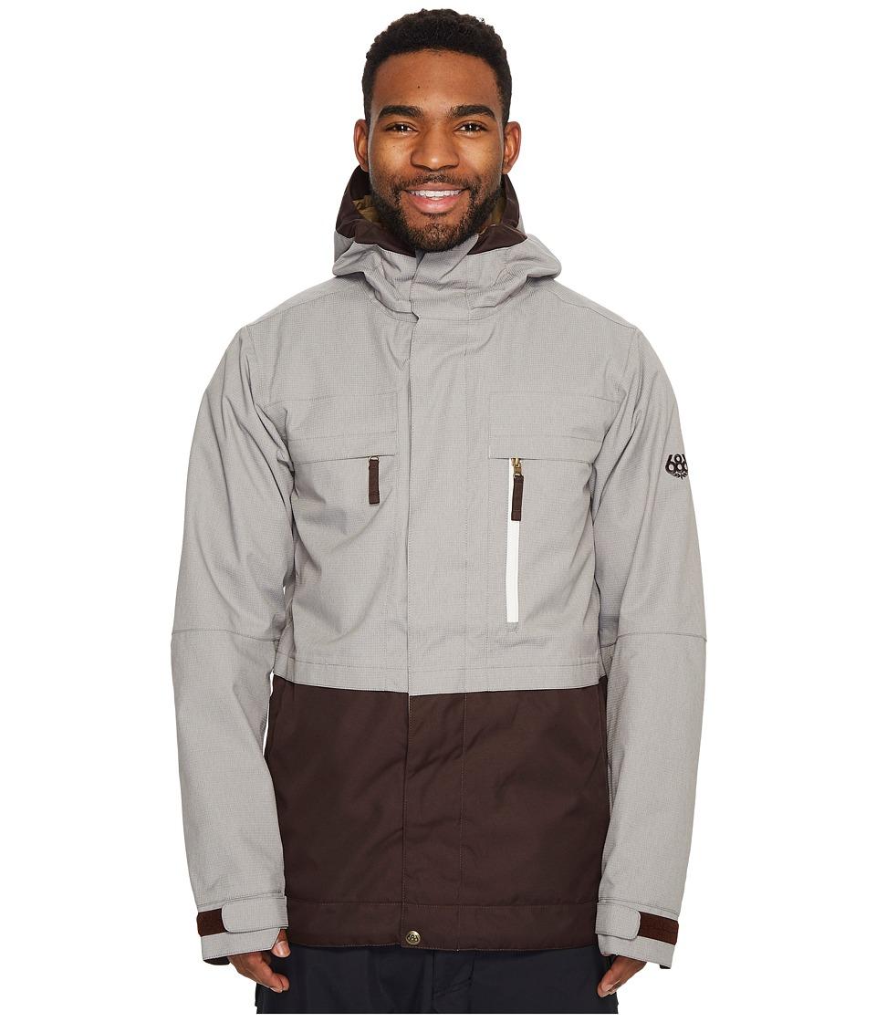 686 - Smarty Form Jacket