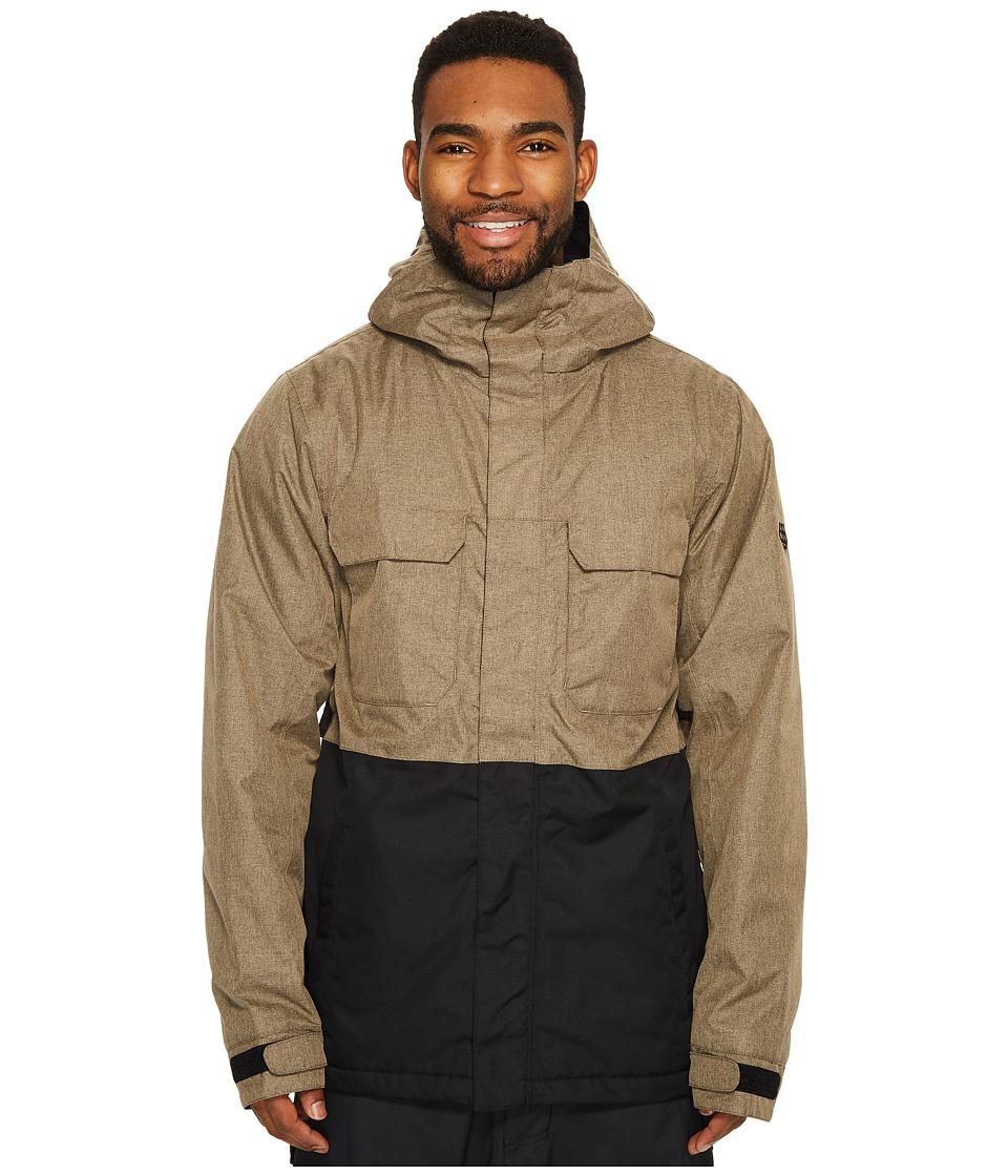 686 - Moniker Insulated Jacket