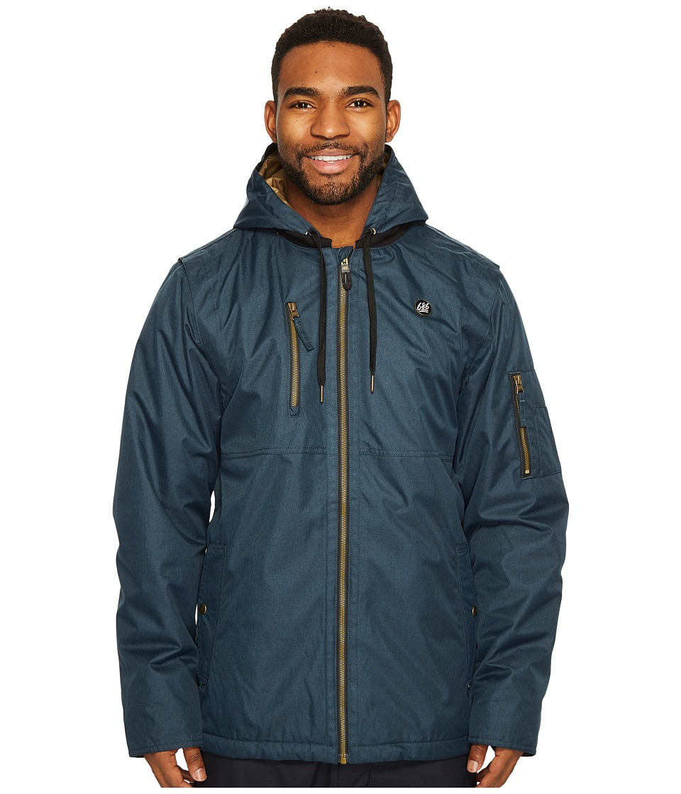 686 686 - Riot Insulated Jacket