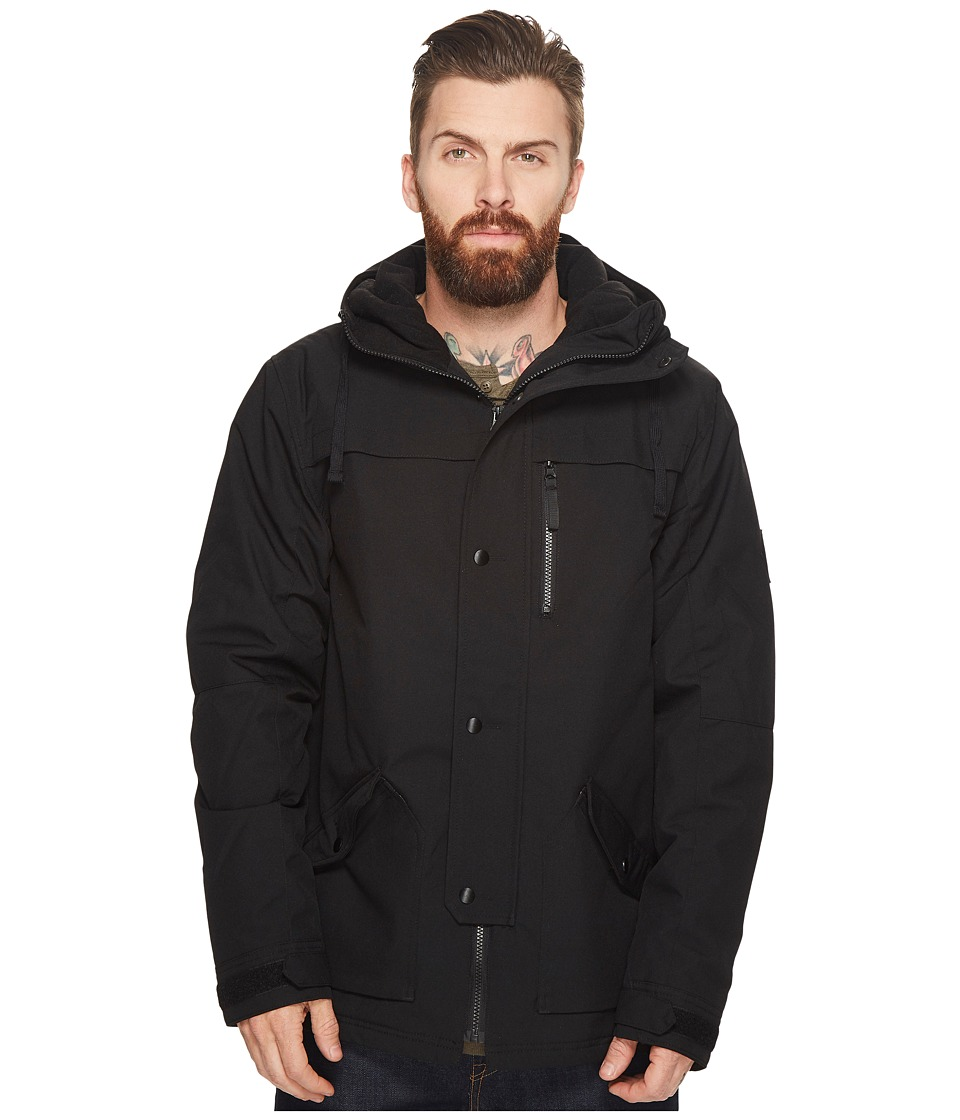 686 - Flight Insulated Jacket
