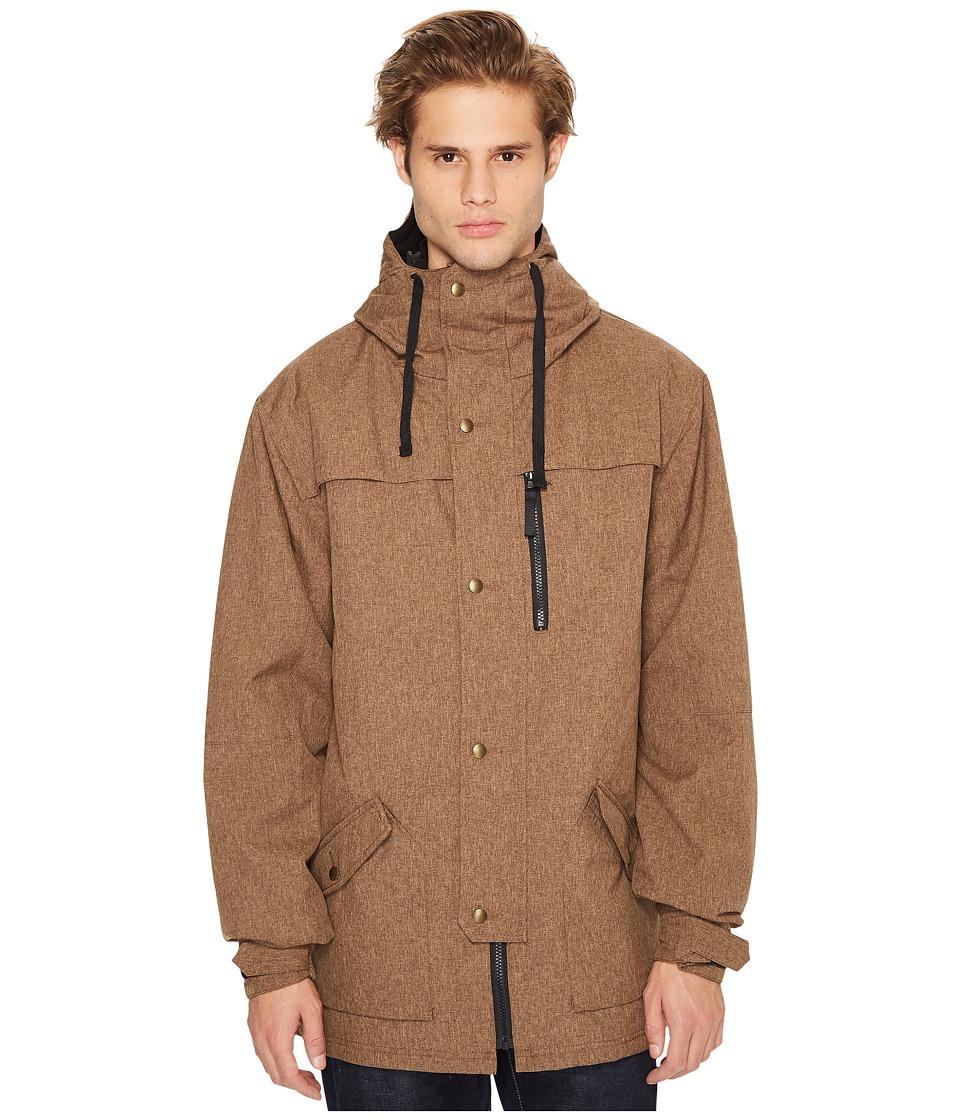 686 - Flight Insulated Jacket
