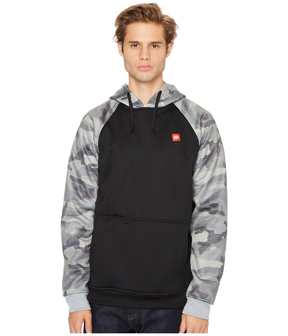 686 686 - Elite Bonded Fleece Pullover