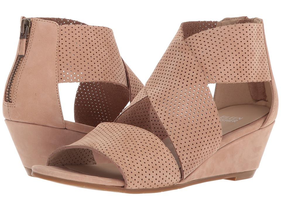 Eileen Fisher Kes 2 (Wheat Tumbled Leather) Women