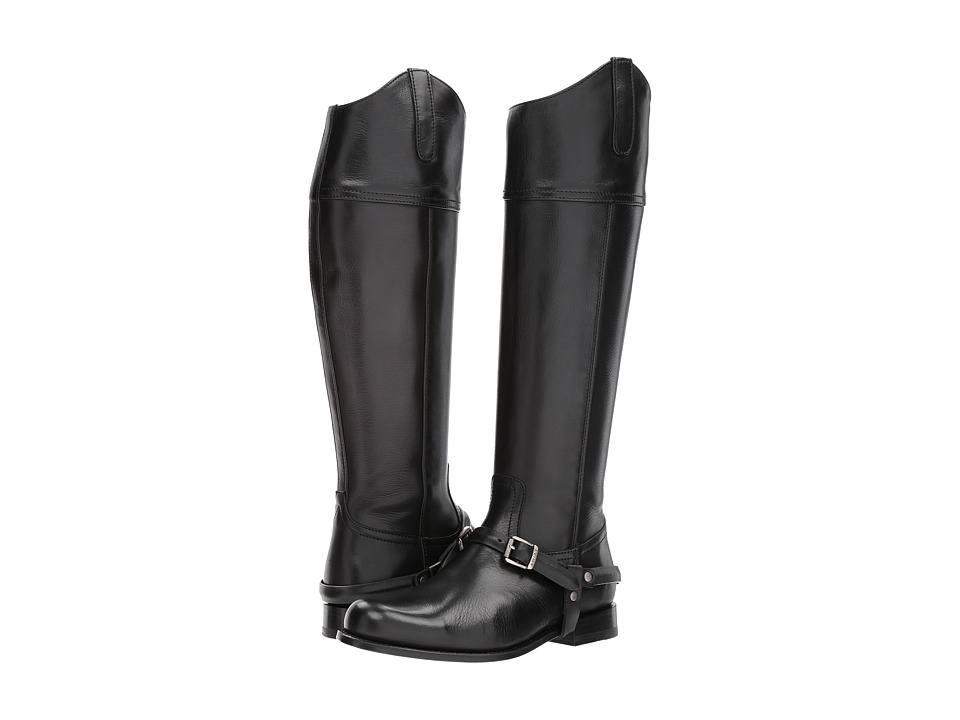 Two24 by Ariat Pamplona (Black) Cowboy Boots