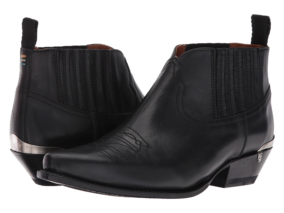 Two24 by Ariat - Jalon (Infinite Black) Cowboy Boots