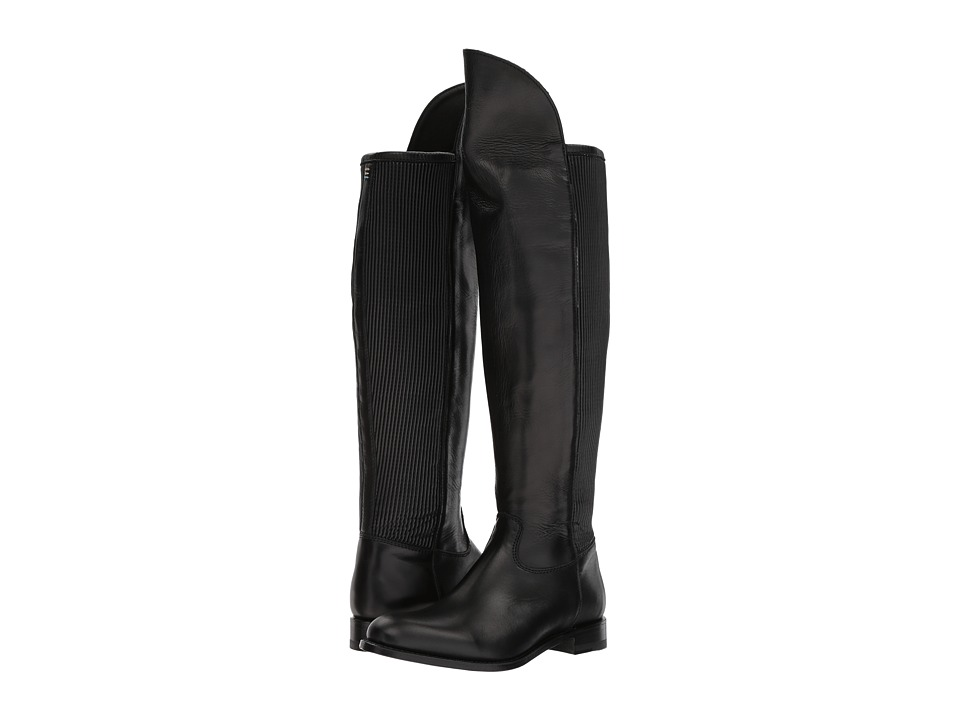 Two24 by Ariat Burela (Black) Cowboy Boots