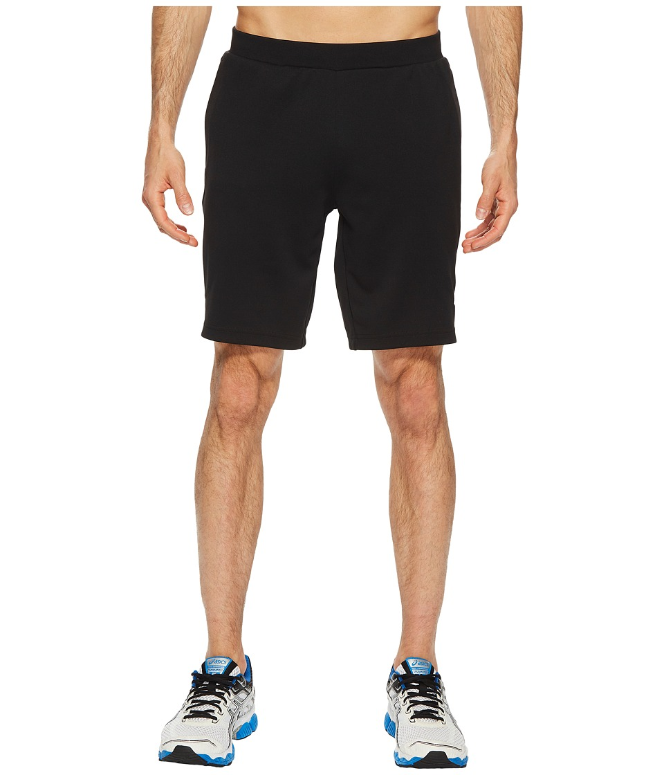 ASICS - Condition Jersey 10 Shorts (Performance Black) Mens Shorts