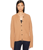 Jil Sander Navy - Long Sleeve Cardigan
