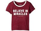 Spiritual Gangster Kids Miracles Tee (Toddler/Little Kids/Big Kids)