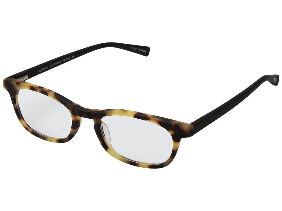 eyebobs - On Board All Day Readers