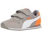 Puma Kids Cabana Racer Mesh V (Little Kid)