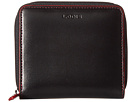 Lodis Accessories Lodis Accessories Audrey RFID Amaya Zip French Wallet
