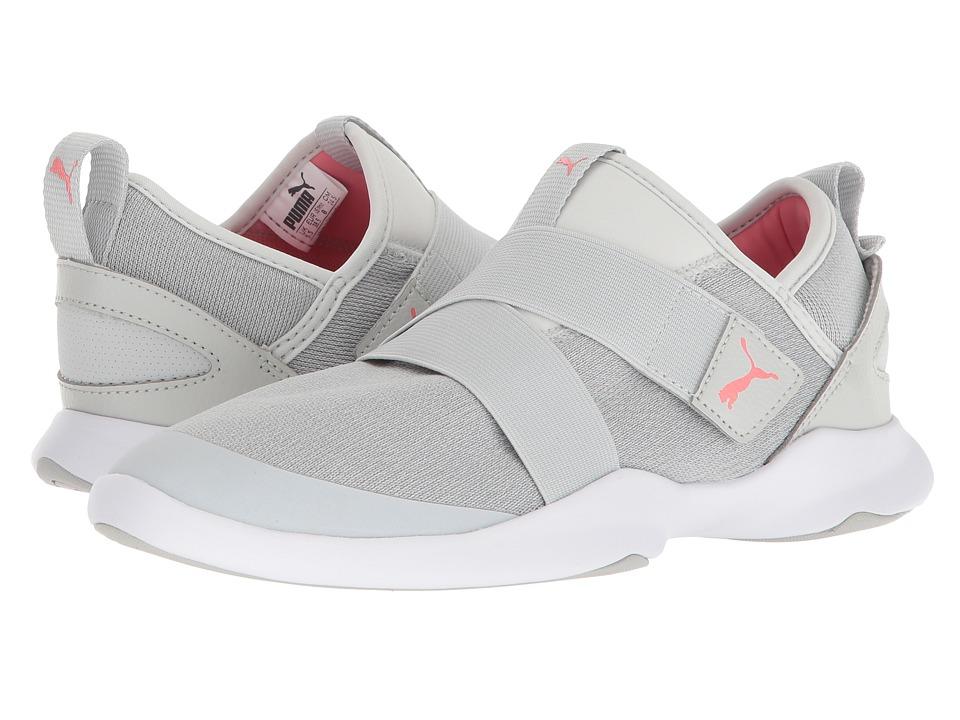PUMA Puma Dare AC (Gray Violet/Shell Pink) Women's Shoes