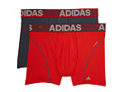 adidas adidas Sport Performance ClimaCool 2-Pack Trunk