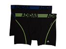adidas Sport Performance ClimaCool 2-Pack Trunk