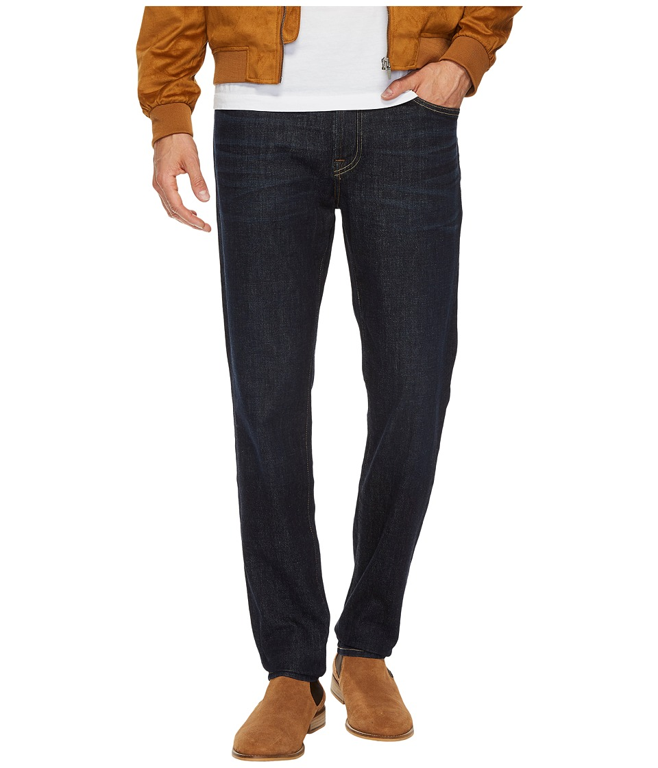 7 For All Mankind Adrien Easy Slim in Codec (Codec) Men