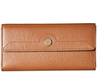Lodis Accessories Business Chic RFID Checkbook Clutch