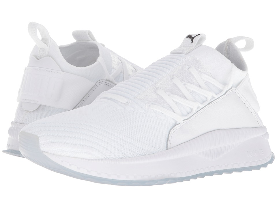 PUMA Tsugi Jun (Puma White/Puma White) Women's Shoes