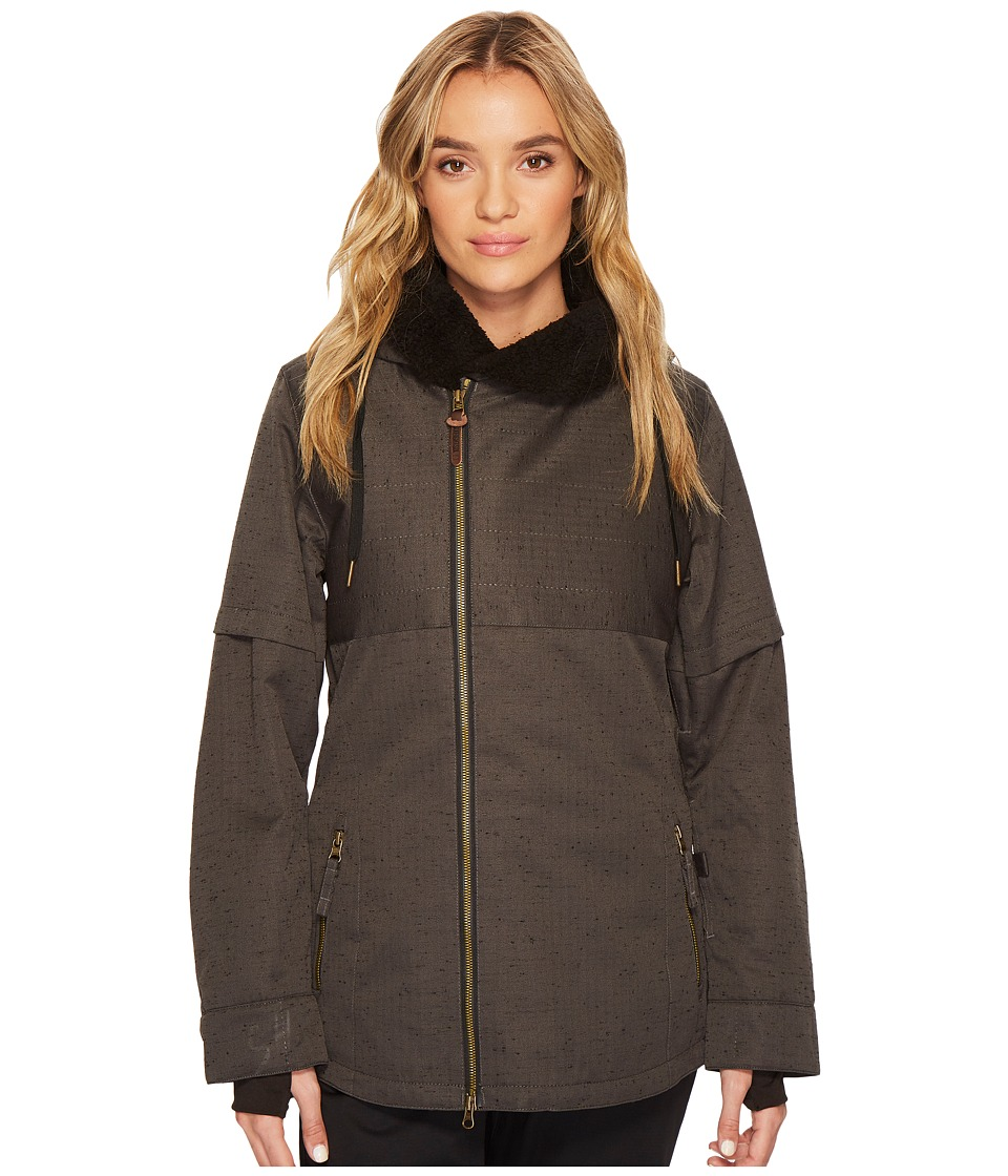 686 - Immortal Insulated Jacket