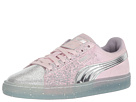 PUMA PUMA PUMA x Sophia Webster Suede Glitter Princess Sneaker