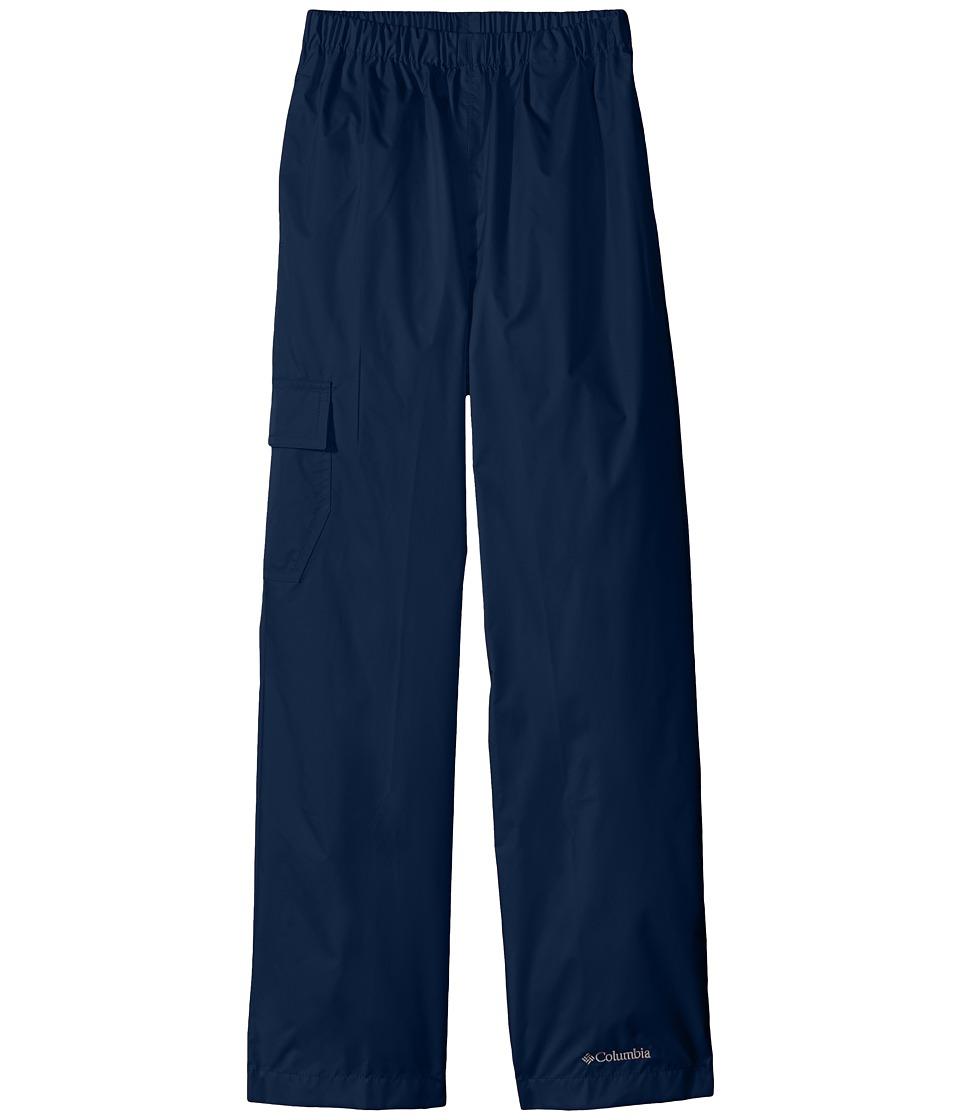 Columbia Kids - Cypress Brooktm II Pant (Little Kids/Big Kids) (Collegiate Navy) Kids Casual Pants