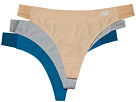 New Balance Hybrid Thong 3-Pack
