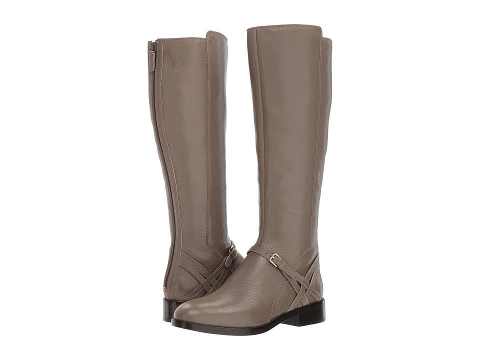 Cole Haan Pearlie Boot (Morel Leather) Women