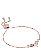 Michael Kors - Brilliance Slider Bracelet w/ Centered Star