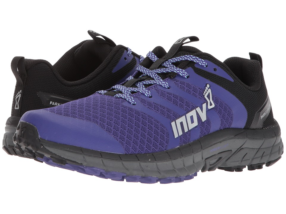 inov-8 Parkclaw 275 (Purple/Black) Women's Shoes