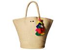 Rip Curl Beach Bazaar Straw Bag