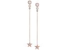 Michael Kors - Brilliance Star Linear Drop Earrings